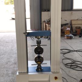 铁路轨道减震橡胶刚度试验机