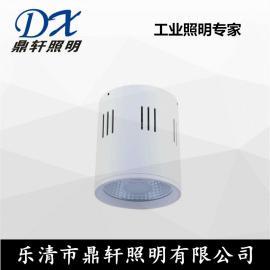 电厂电站LED筒灯NLC9209-50W/100W