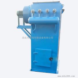 HD系列单机除尘器 水泥厂库顶、库底、皮带输送转运点除尘专用