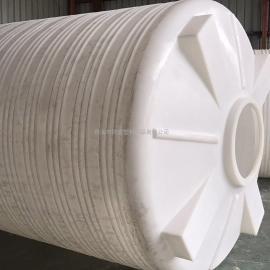 10吨塑料水塔