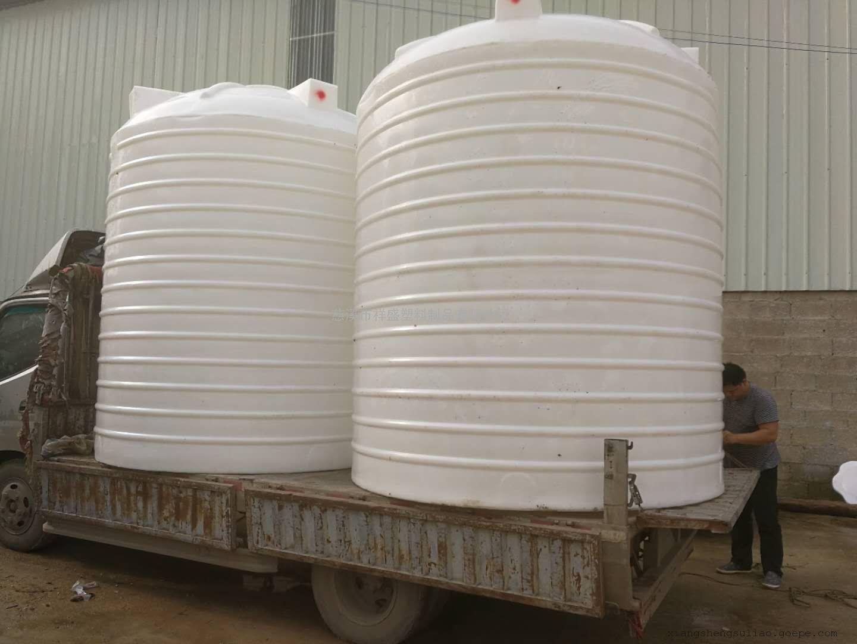 工业塑料水箱