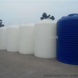 10吨双氧水储罐