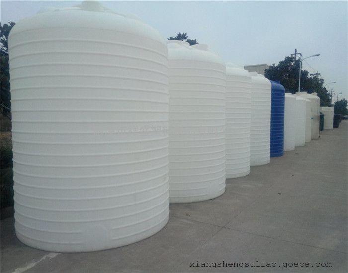 10吨塑料水箱