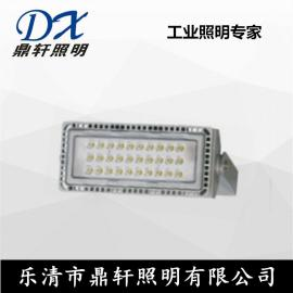 LED泛光灯NFK3710-50W色温6000K支架式