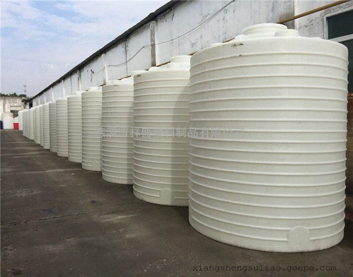 1000L塑料加药桶