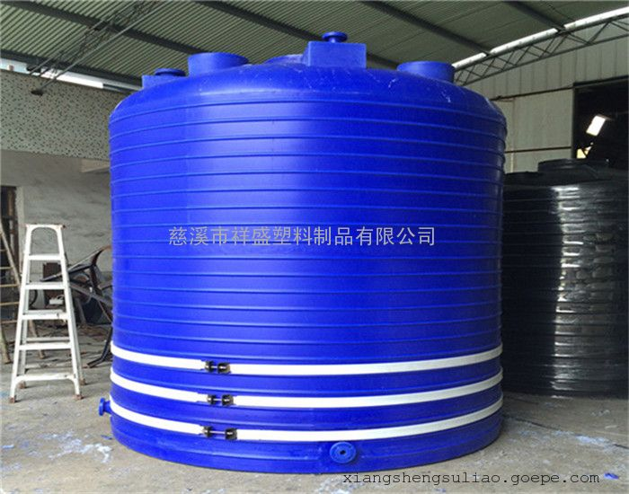 20立方防腐塑料水箱