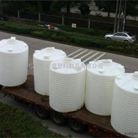超纯水水箱储罐