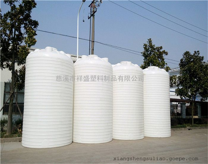 20立方防腐储存桶