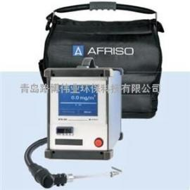 供应河南地区德国菲索STM225烟尘分析仪/粉尘仪