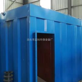 广州家具厂配套石灰窑PPC气箱式脉冲布袋除尘器性能稳定造价小