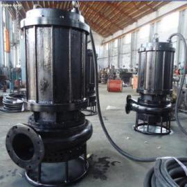 WL系列立式排污泵