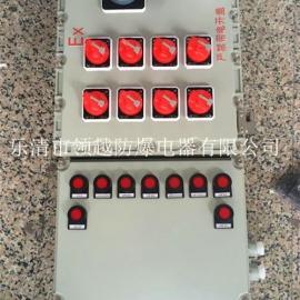 BXD56-7/63K125防爆动力箱