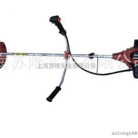 日本川崎TH26割灌机 二冲程汽油割草机 侧挂式割草机