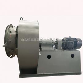 变频可调锅炉风机|GY4-68型锅炉离心通引风机|火力发电引风机