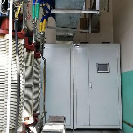 低压配电系统节能改造