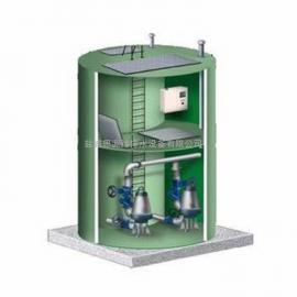 彭州一体化污水提升预制泵站厂家