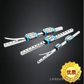 广东高新HTPM凯特精机 重载型高刚性滚柱导轨滑块LGR45HAN