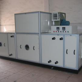 杭州柏朗食品车间必备的转轮除湿机