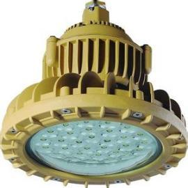 吸顶式免维护LED防爆灯EKS高空厂房棚顶灯免维护LED防爆投光灯