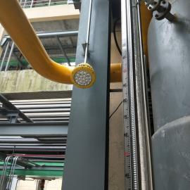 圆形免维护LED防爆灯BAD85高亮光化工厂高空防爆照明灯管吊式