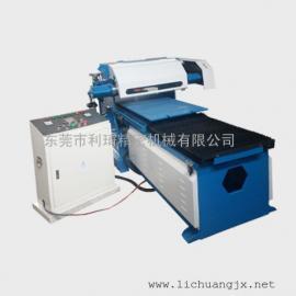 利琦抛光机 1.5米龙门式平面自动抛光机LC-C1715