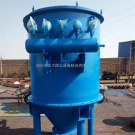 供应旋风除尘器扩散式除尘器多管陶瓷高效木工除尘设备