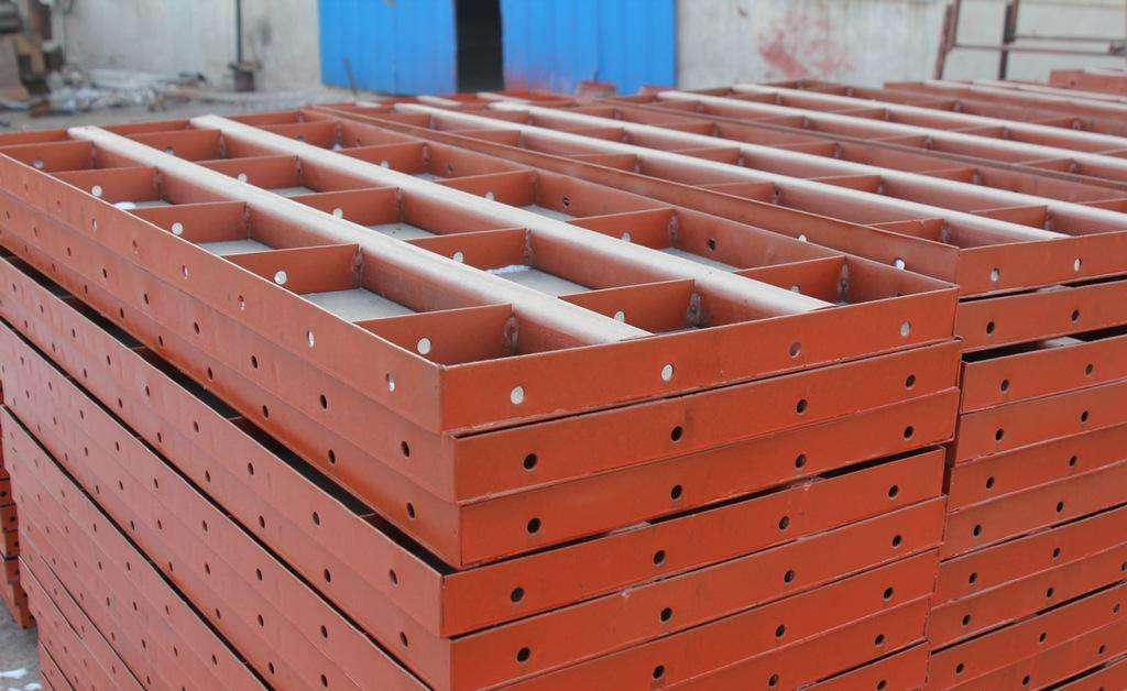 云南钢模板厂家