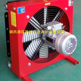 剑邑ELB-5-A3系列海螺水泥磨齿轮减速机用油冷却散热系统
