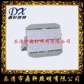 鼎轩LED泛光灯NFK3613-200W支架式安装