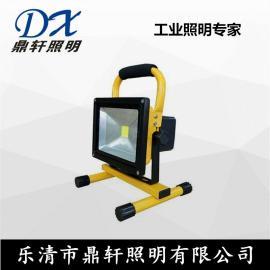 LED轻便式检修工作灯NIB8501-30W可充电式泛光灯