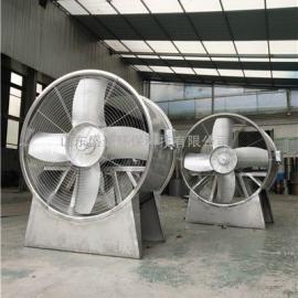 不锈钢轴流风机 高温轴流风机 不锈钢防爆轴流风机 GD30风机
