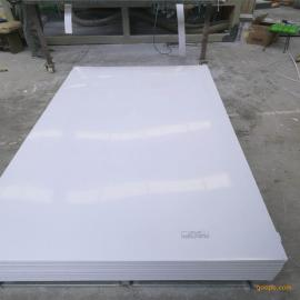 PVC灰板 硬板 白板 PVC矩形风管 耐酸碱 防火阻燃 PVC塑料板
