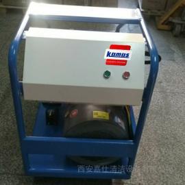 500公斤压力高压清洗机,500巴BAR超高压清洗机
