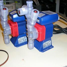 易威奇IX计量泵
