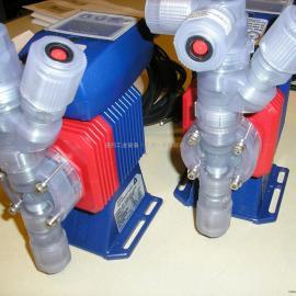 易威奇EH-E电磁计量泵