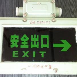 BYY防爆应急标志灯
