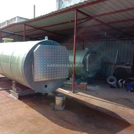 污水提升泵站型号齐全