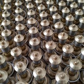 供应液压机电温控配件 阀芯 温控元件