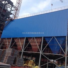 静电除尘器改造板式电除尘设备就找河北天茂环保专业厂家