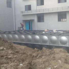 装配式BDF消防水箱