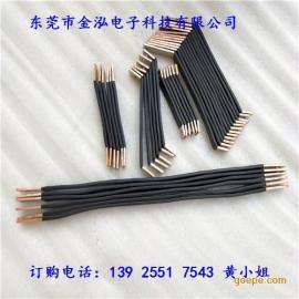 深圳铜箔异形电池铜软连接铜片软连接品牌