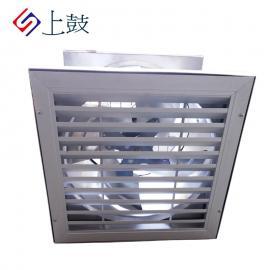 国家电网专用温湿度控制 STF不锈钢嵌壁式智能轴流风机