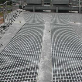 四川钢格板 钢格板厂 聚酯格栅板 洗车场钢格板