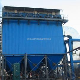 电厂锅炉静电除尘器改造技术方案20毫克排放河北天茂专业厂家