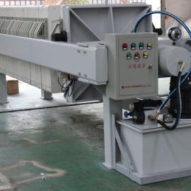 上海纺织污水处理压滤机厂家