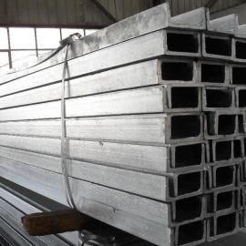 昆明槽钢厂家总代理-销售厂家