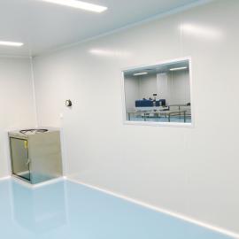 承接化妆品车间净化 化妆品车间设计