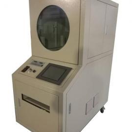 上海彦祥电子DXX-ZKDM18-II高真空镀膜指纹显现系统