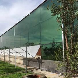 新疆最好的温室大棚制造公司、一流的技术与施工