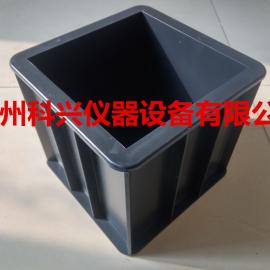 150方混凝土抗压试模,砼抗压塑料试模混凝土搅拌站用